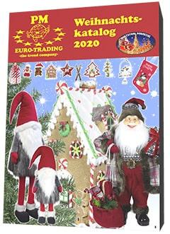 Weihnachtskatalog 2020