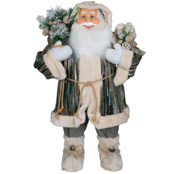 Santa Nielson 80cm