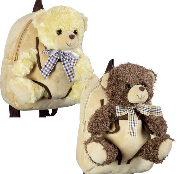 Plüsch Rucksack Teddybär