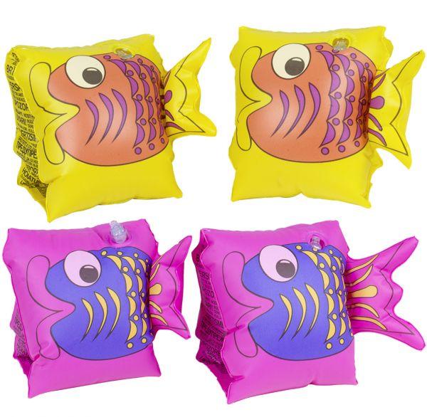 Bestway Schwimmflügel Fisch