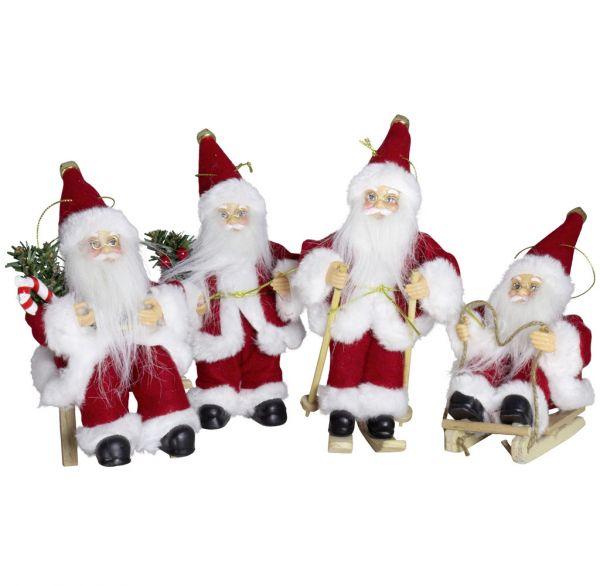Santa 18cm