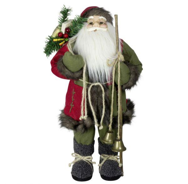 Weihnachtsmann 60cm Luca Santa