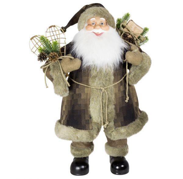 Weihnachtsmann 80cm Sam Santa