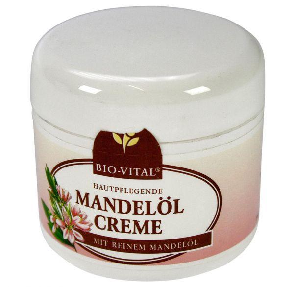 Creme Mandelöl 125ml