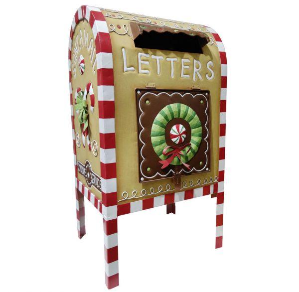 Deko Briefkasten 50cm