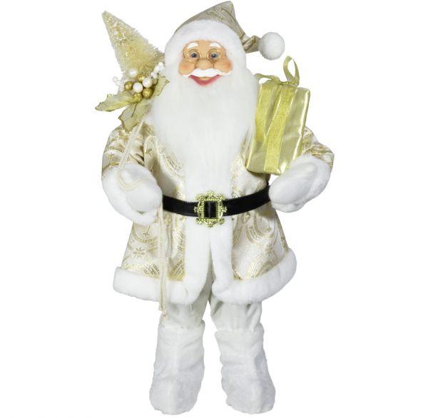 Weihnachtsmann 60cm Paul Santa