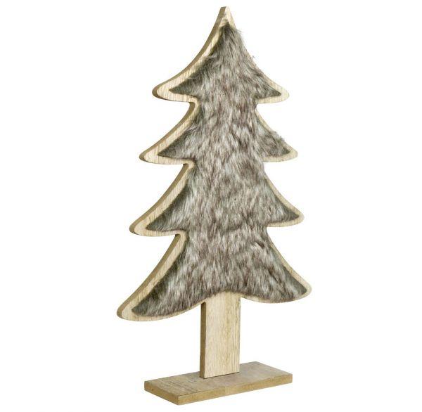 Tischdeko Baum 38cm