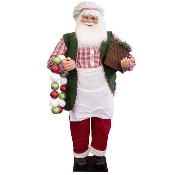 Santa Koch 150cm